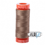 Aurifil 50 Cotton Thread - 2370 (Sandstone)